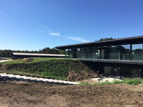 PROJECT UPDATE - Rinkven Golf and Country Club, 's Gravenwezel (B)