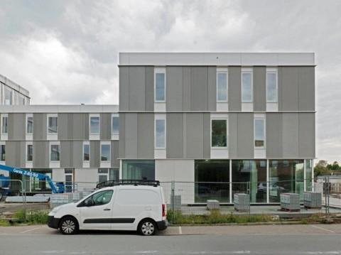 PROJECT UPDATE - Klein Bijgaarden, Sint-Pieters-Leeuw (B)