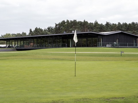 Rinkven Golf and Country Club, 's Gravenwezel (B)