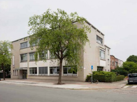 Social Service Center, Berchem (B)