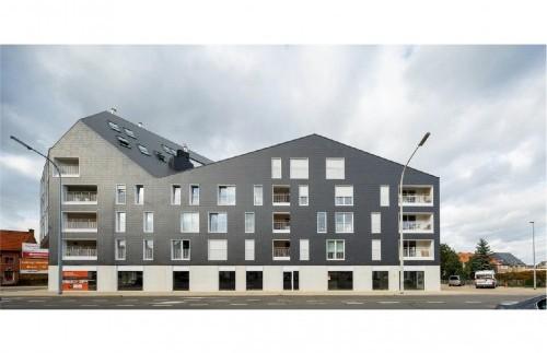 Residential building Gilson